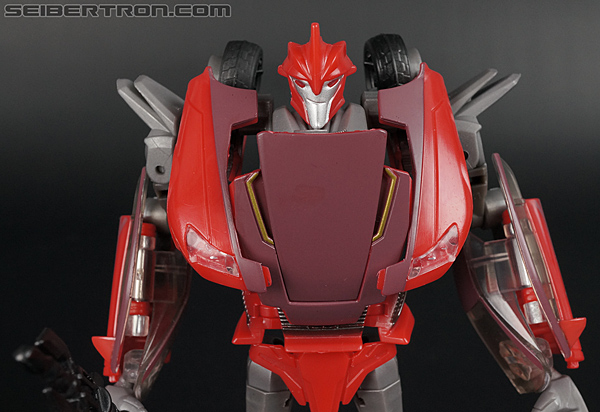 Transformers Prime: Robots In Disguise Knock Out (Image #56 of 123)