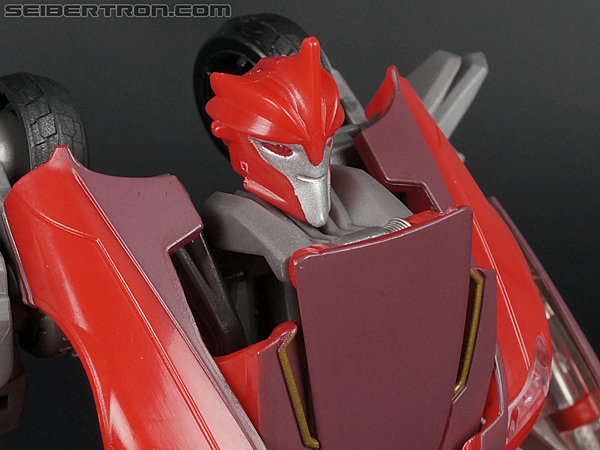 Transformers Prime: Robots In Disguise Knock Out (Image #59 of 123)