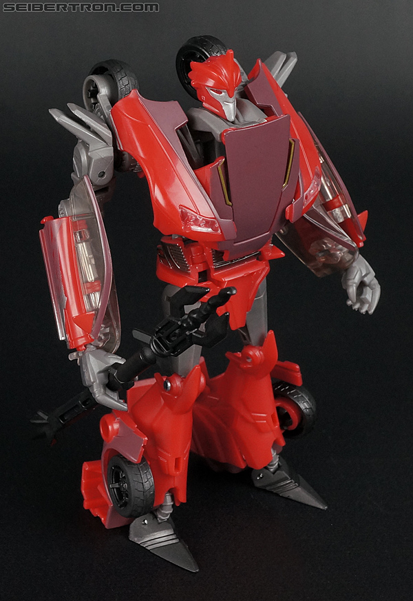 Transformers Prime: Robots In Disguise Knock Out (Image #60 of 123)