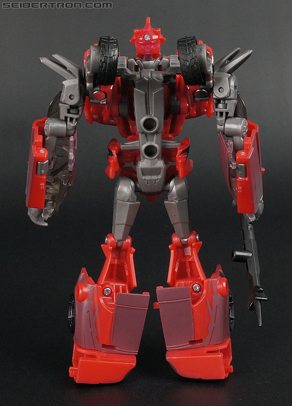 Transformers Prime: Robots In Disguise Knock Out (Image #65 of 123)