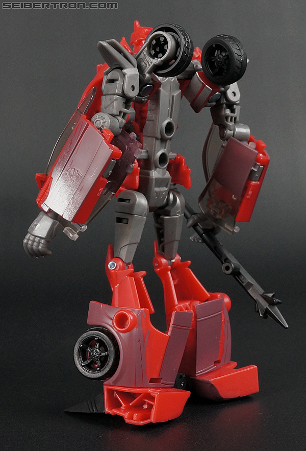 Transformers Prime: Robots In Disguise Knock Out (Image #66 of 123)