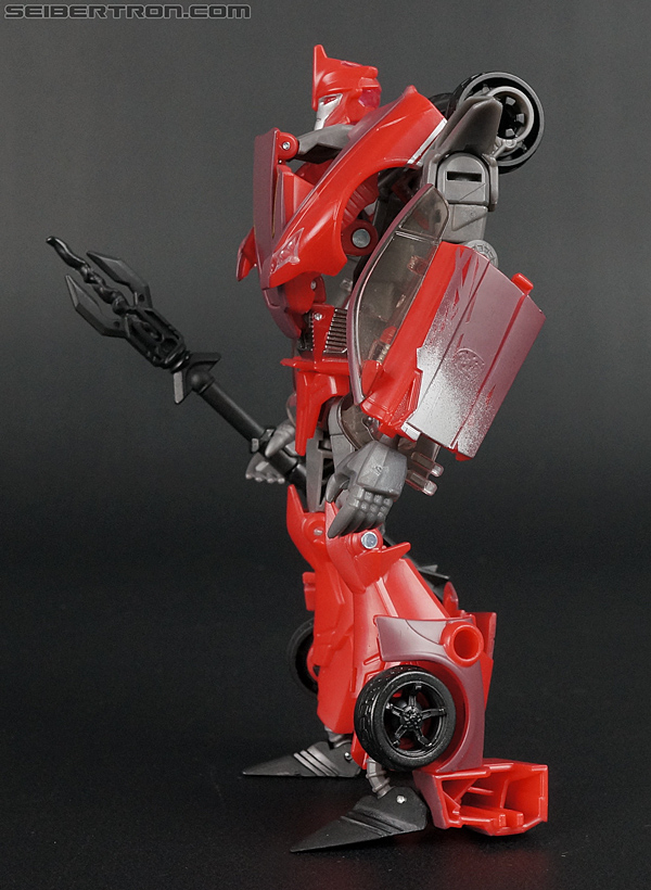 Transformers Prime: Robots In Disguise Knock Out (Image #67 of 123)