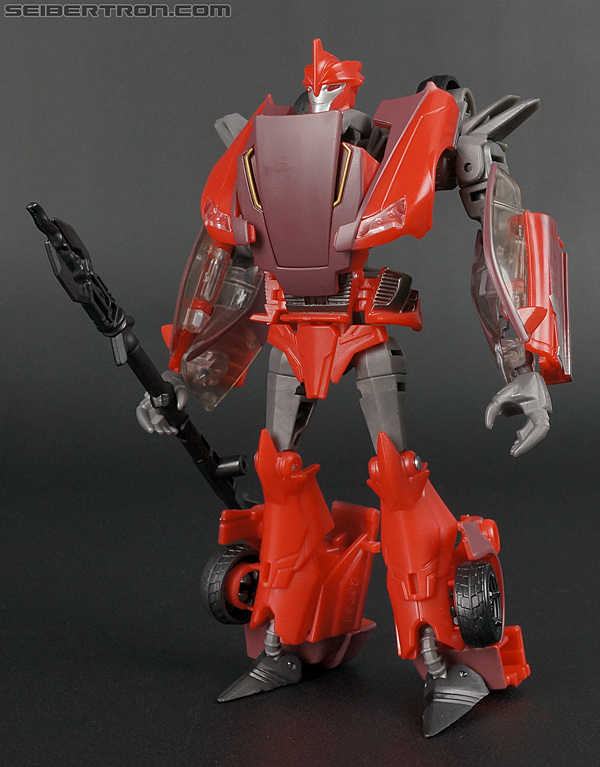Transformers Prime: Robots In Disguise Knock Out (Image #68 of 123)