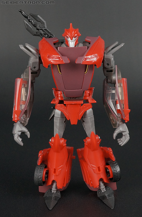Transformers Prime: Robots In Disguise Knock Out (Image #72 of 123)