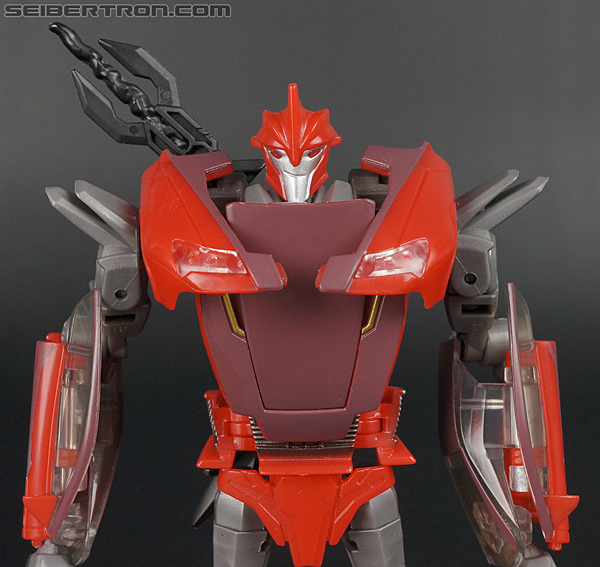 Transformers Prime: Robots In Disguise Knock Out (Image #73 of 123)