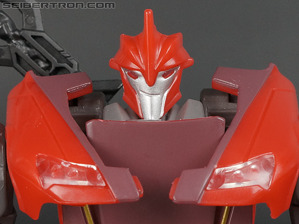 Transformers Prime: Robots In Disguise Knock Out gallery