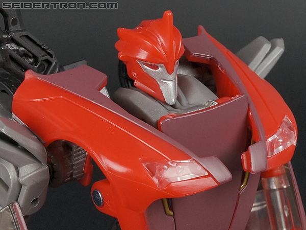 Transformers Prime: Robots In Disguise Knock Out (Image #76 of 123)