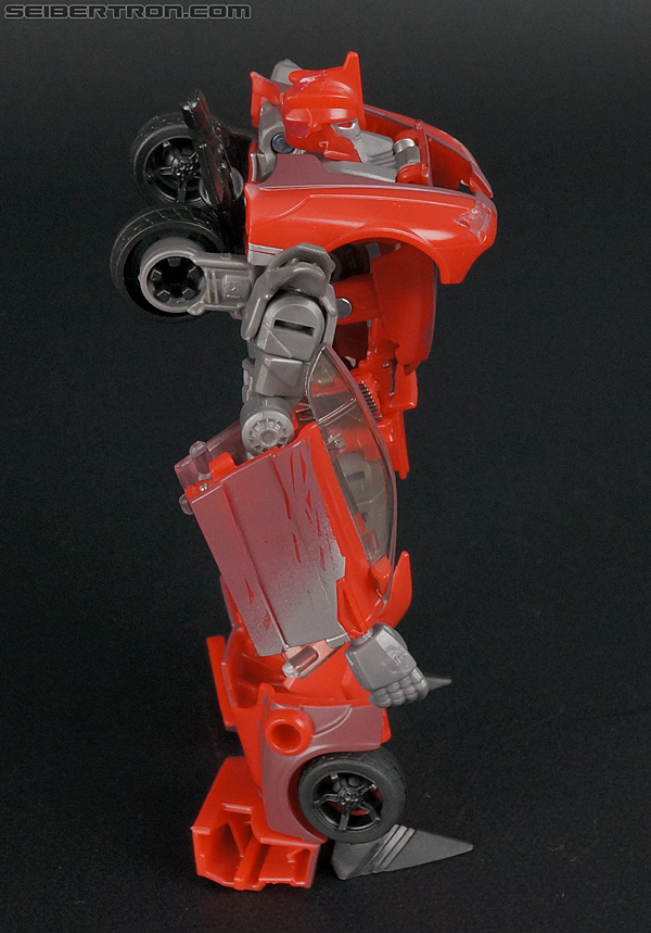 Transformers Prime: Robots In Disguise Knock Out (Image #78 of 123)