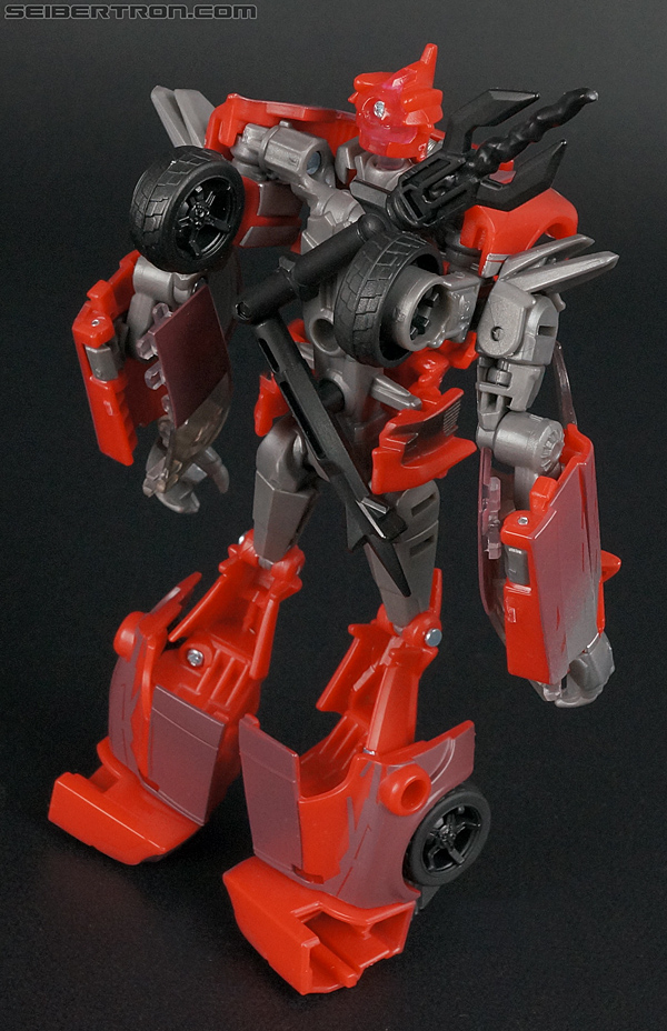 Transformers Prime: Robots In Disguise Knock Out (Image #81 of 123)