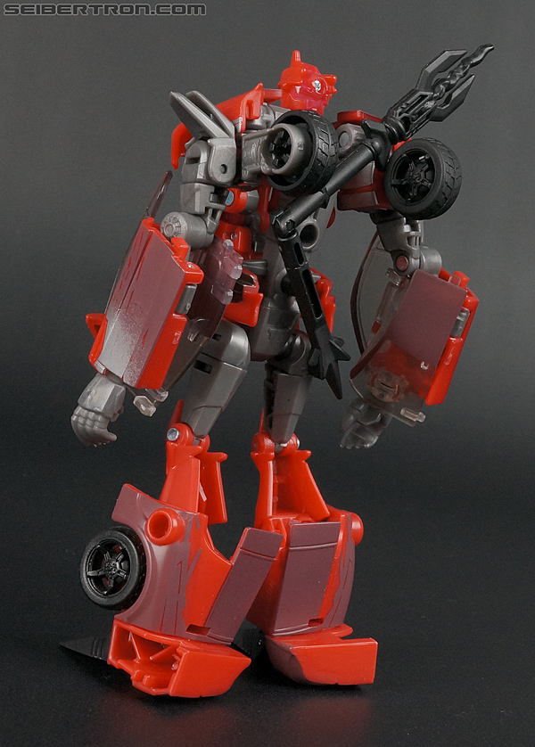 Transformers Prime: Robots In Disguise Knock Out (Image #83 of 123)