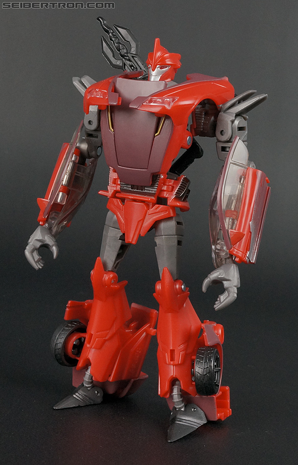 Transformers Prime: Robots In Disguise Knock Out (Image #85 of 123)