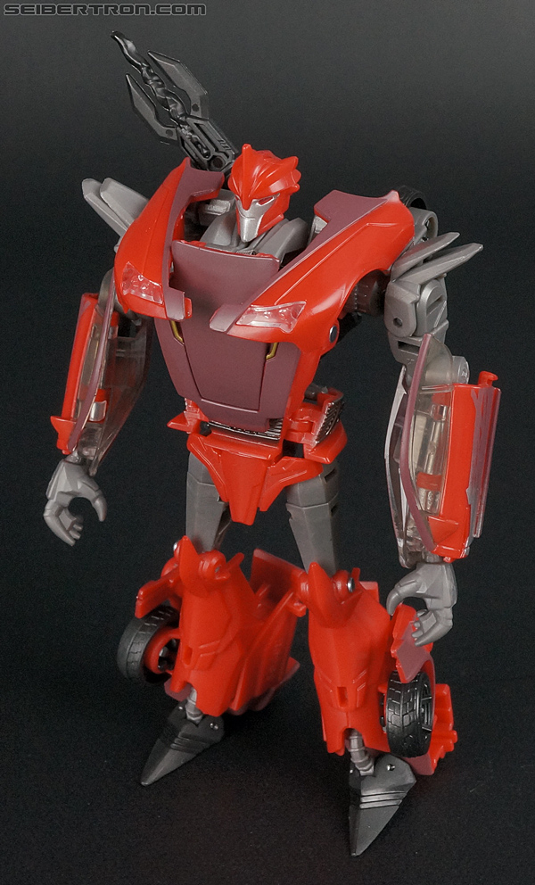 Transformers Prime: Robots In Disguise Knock Out (Image #86 of 123)