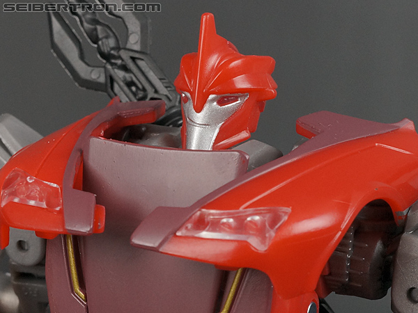 Transformers Prime: Robots In Disguise Knock Out (Image #88 of 123)