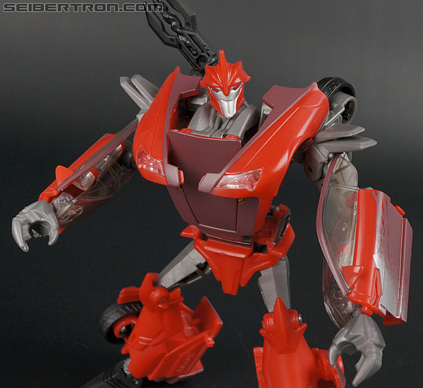 Transformers Prime: Robots In Disguise Knock Out (Image #91 of 123)