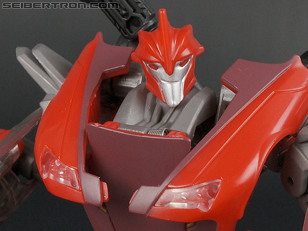 Transformers Prime: Robots In Disguise Knock Out (Image #92 of 123)