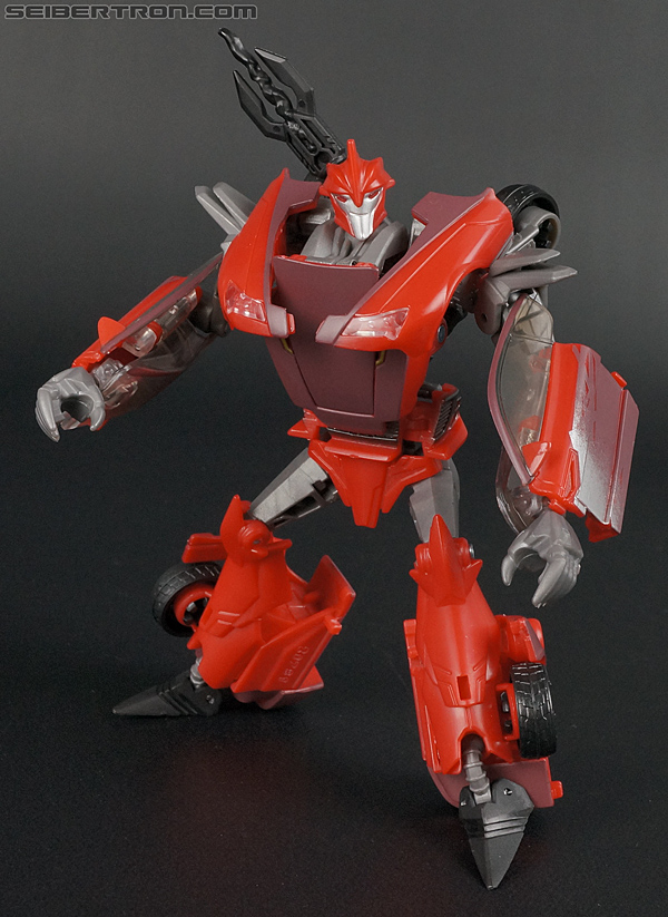 Transformers Prime: Robots In Disguise Knock Out (Image #93 of 123)