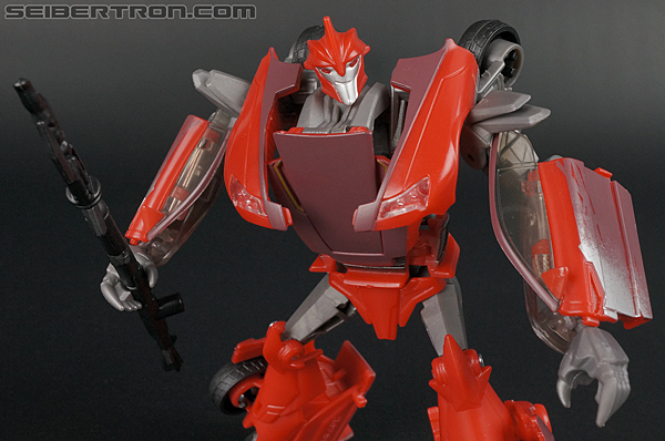 Transformers Prime: Robots In Disguise Knock Out (Image #95 of 123)