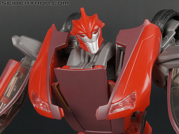 Transformers Prime: Robots In Disguise Knock Out (Image #96 of 123)