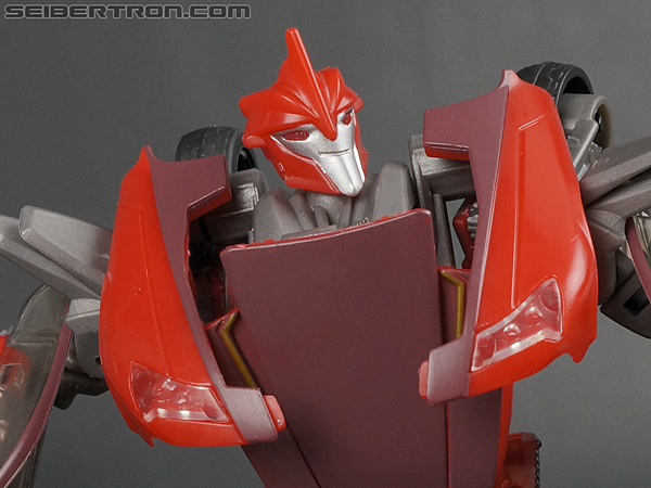 Transformers Prime: Robots In Disguise Knock Out (Image #99 of 123)