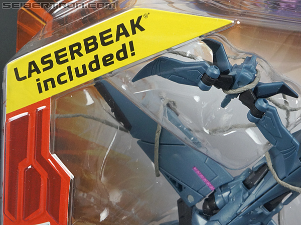 Transformers Prime: Robots In Disguise Laserbeak (Image #2 of 36)