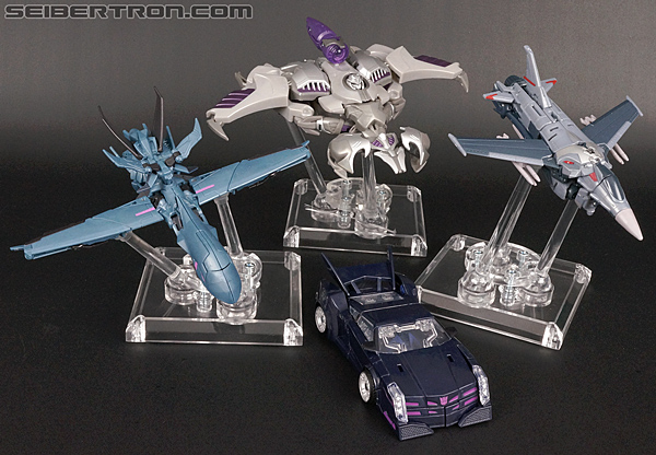 Transformers Prime: Robots In Disguise Laserbeak (Image #11 of 36)