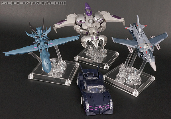 Transformers Prime: Robots In Disguise Laserbeak (Image #13 of 36)
