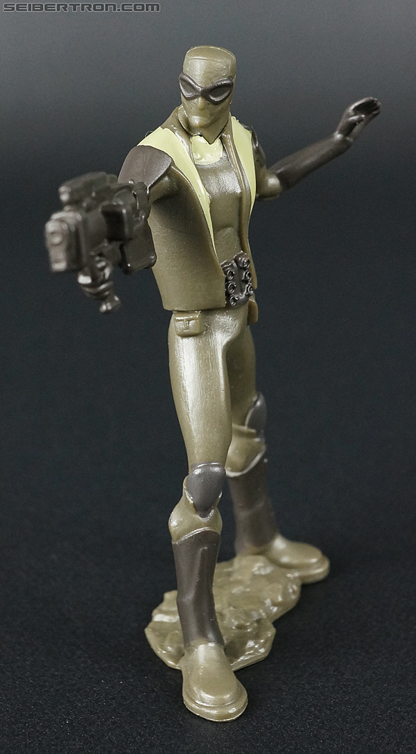 Transformers Prime: Robots In Disguise MECH Soldier (Image #6 of 32)