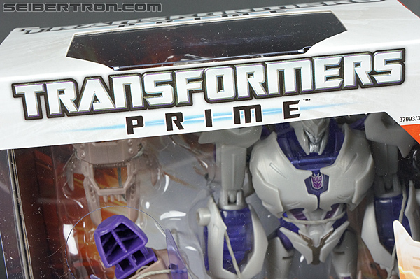 Transformers Prime: Robots In Disguise Megatron (Image #3 of 181)