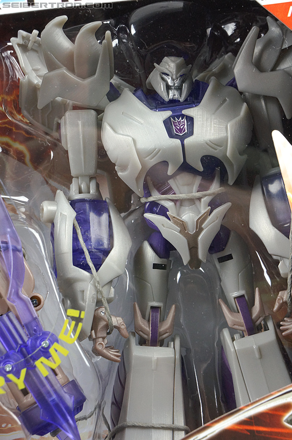 Transformers Prime: Robots In Disguise Megatron (Image #4 of 181)
