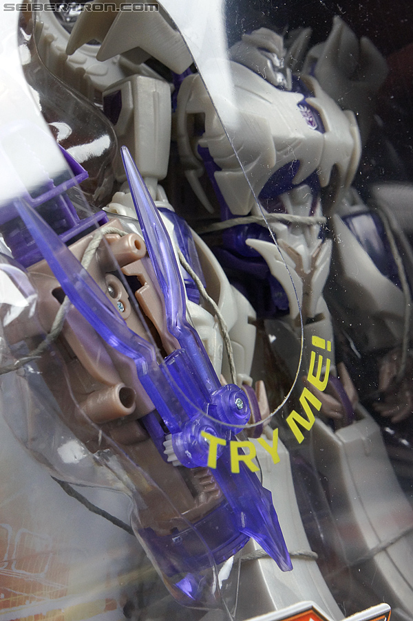 Transformers Prime: Robots In Disguise Megatron (Image #8 of 181)