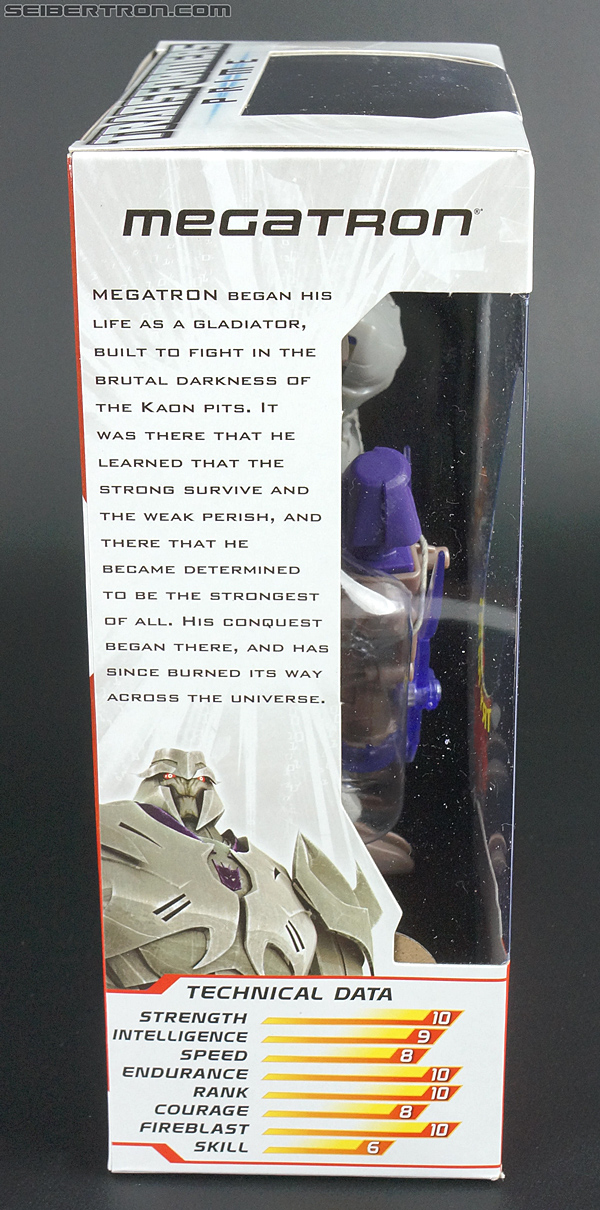 Transformers Prime: Robots In Disguise Megatron (Image #9 of 181)