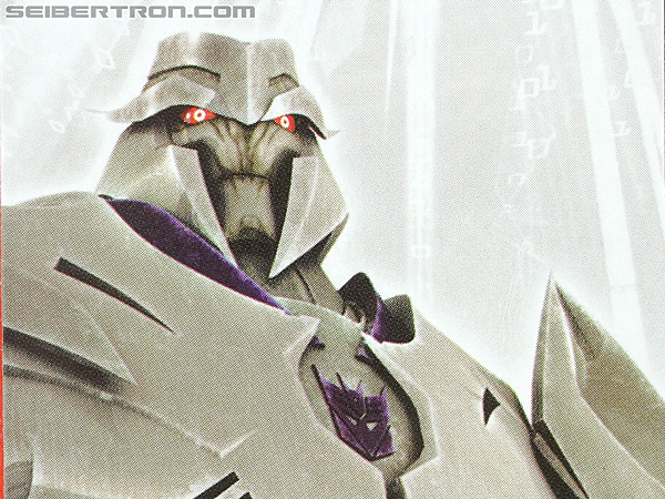 Transformers Prime: Robots In Disguise Megatron (Image #12 of 181)