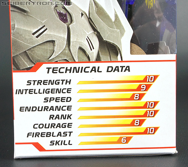 Transformers Prime: Robots In Disguise Megatron (Image #13 of 181)