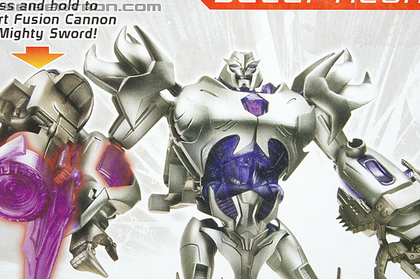 Transformers Prime: Robots In Disguise Megatron (Image #16 of 181)
