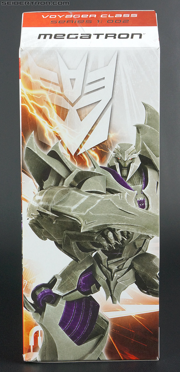Transformers Prime: Robots In Disguise Megatron (Image #20 of 181)