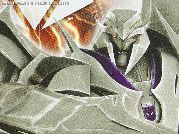 Transformers Prime: Robots In Disguise Megatron (Image #23 of 181)