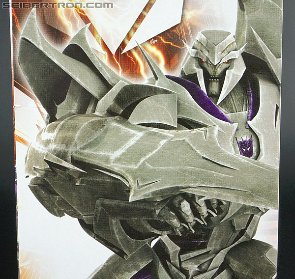 Transformers Prime: Robots In Disguise Megatron (Image #24 of 181)