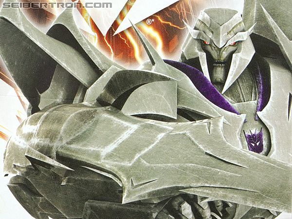 Transformers Prime: Robots In Disguise Megatron (Image #25 of 181)