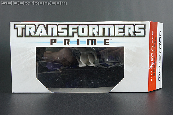 Transformers Prime: Robots In Disguise Megatron (Image #28 of 181)