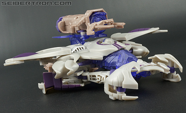 Transformers Prime: Robots In Disguise Megatron (Image #38 of 181)