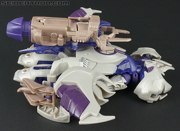 Transformers Prime: Robots In Disguise Megatron (Image #39 of 181)