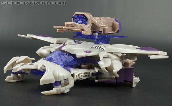 Transformers Prime: Robots In Disguise Megatron (Image #45 of 181)