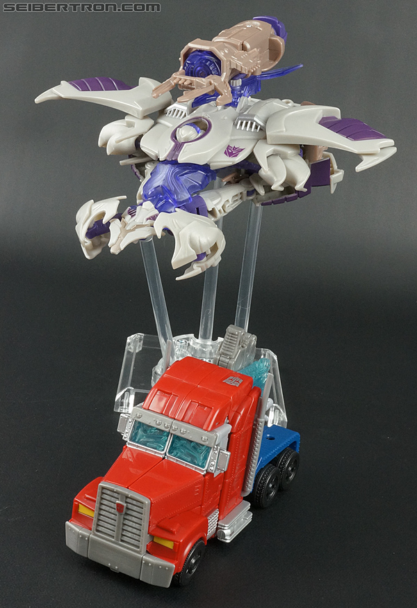 Transformers Prime: Robots In Disguise Megatron (Image #73 of 181)