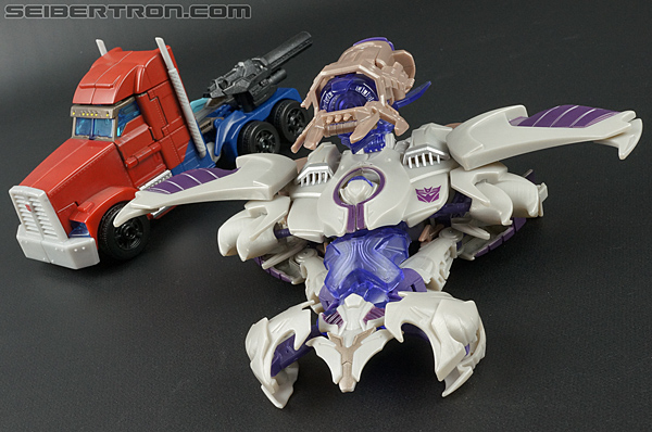 Transformers Prime: Robots In Disguise Megatron (Image #77 of 181)