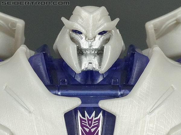 Transformers Prime: Robots In Disguise Megatron gallery