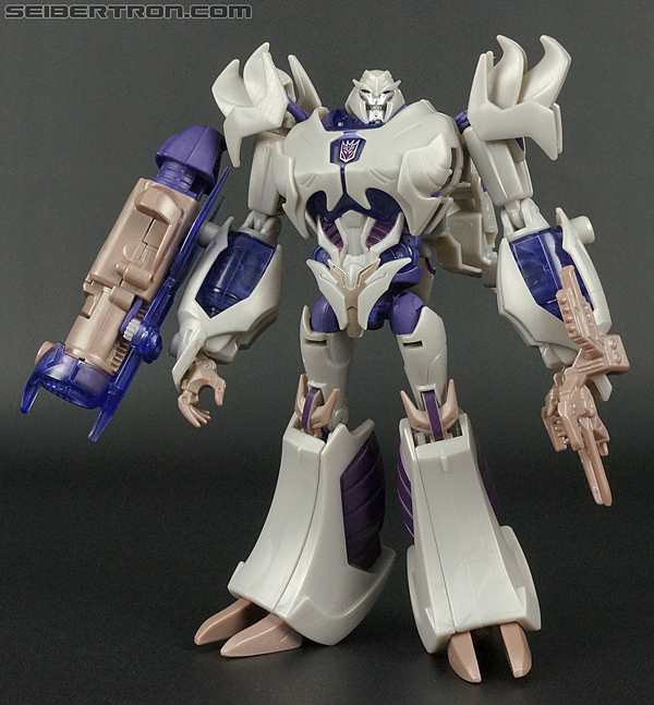 Transformers Prime: Robots In Disguise Megatron (Image #156 of 181)