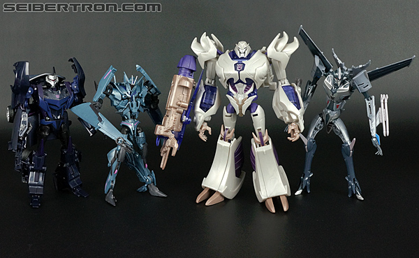 Transformers Prime: Robots In Disguise Megatron (Image #180 of 181)