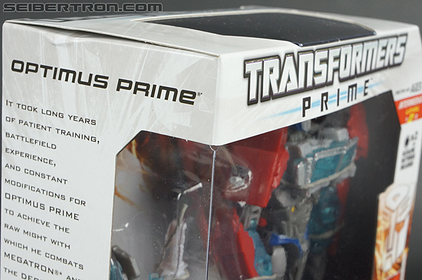 Transformers Prime: Robots In Disguise Optimus Prime (Image #9 of 176)