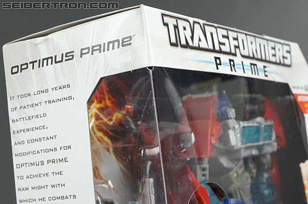 Transformers Prime: Robots In Disguise Optimus Prime (Image #10 of 176)