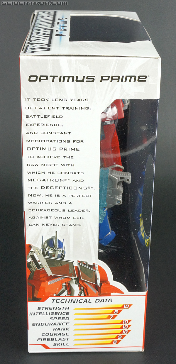 Transformers Prime: Robots In Disguise Optimus Prime (Image #12 of 176)